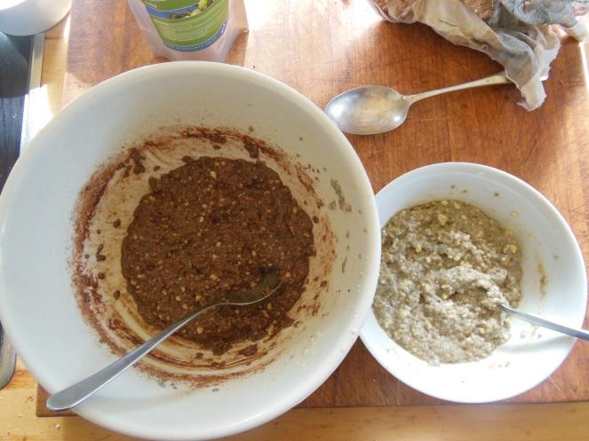cookies n cream mixing bowl